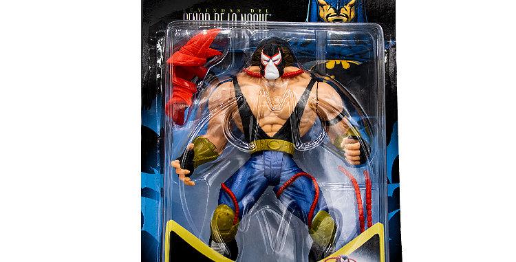 Batman the Dark Knight Bane Action Figure