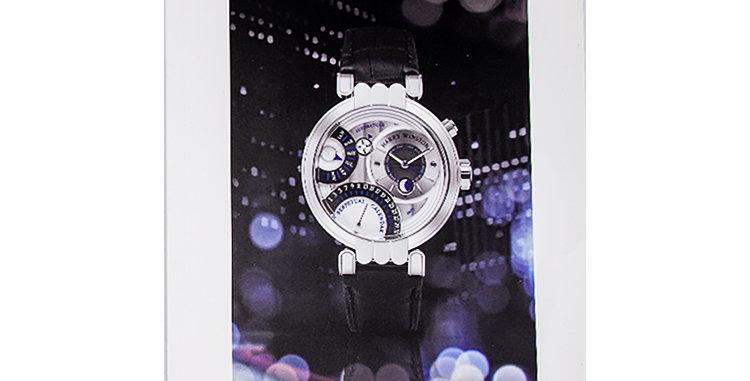 Retro Watches Harry Winston  Catalog circa 2010