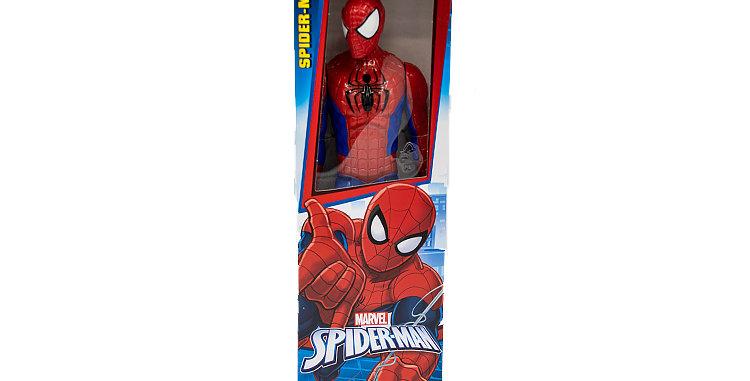 Spiderman 12 Inch Titan Hero Series