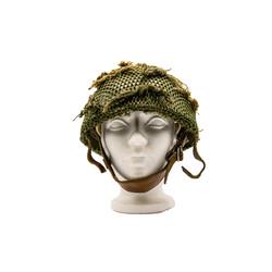 British para helmet WWII