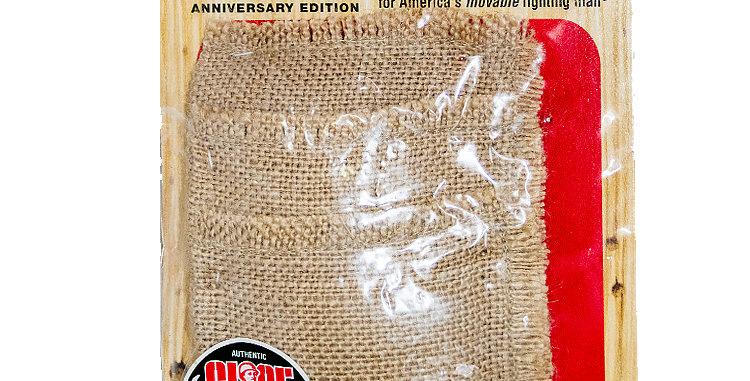 GI Joe Anniversary Edition 12 Inch  Sand Bag
