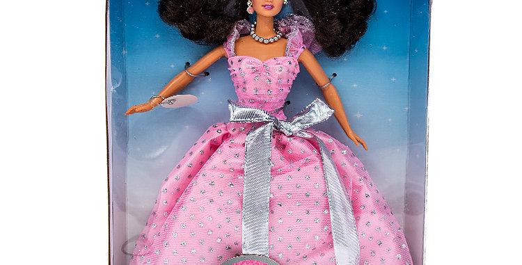 Barbie Walmart 35th Anniversary Teresa
