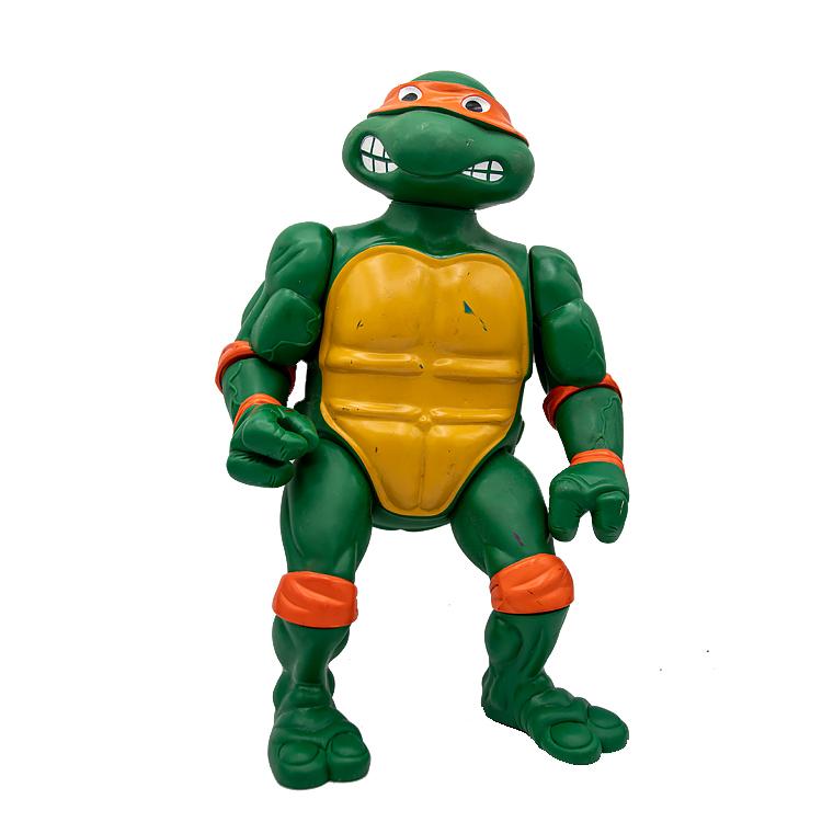 Turtles 24 Inch Michaelangleo 1