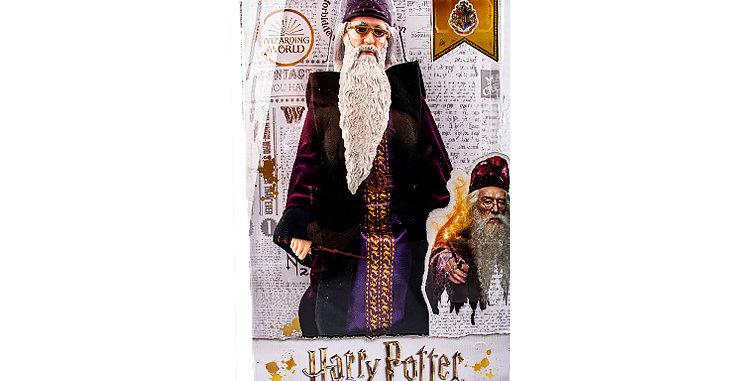 Albus Dumbledore 12 Inch Doll