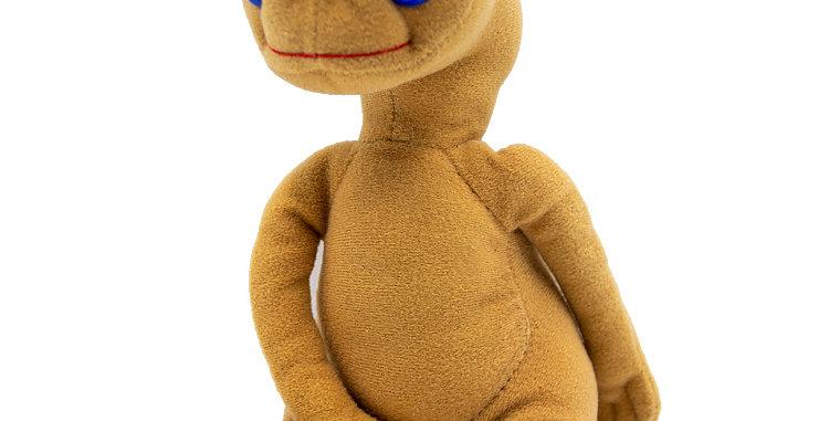 Sci-Fi ET Stuffed Animal