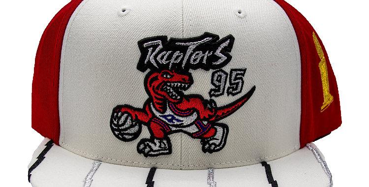 Sports Raptors Season Ticket Holder Ball Cap 12,000 Made