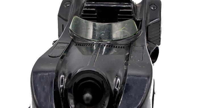 Batman Batmobile Loose fits 4 inch figures