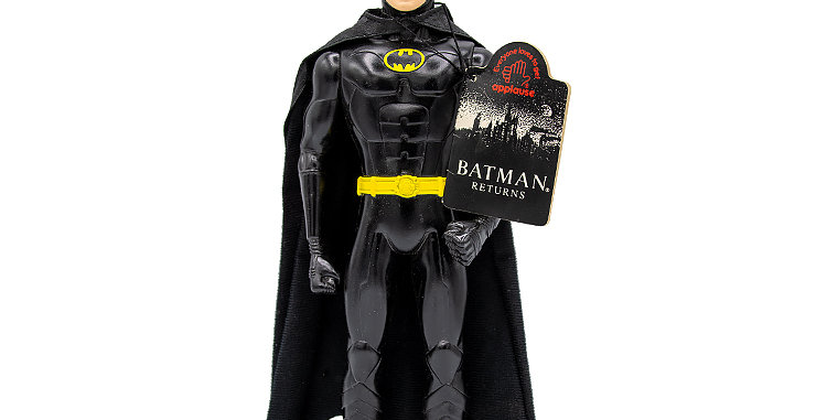 Batman 12 Inch Figure made by  Applause