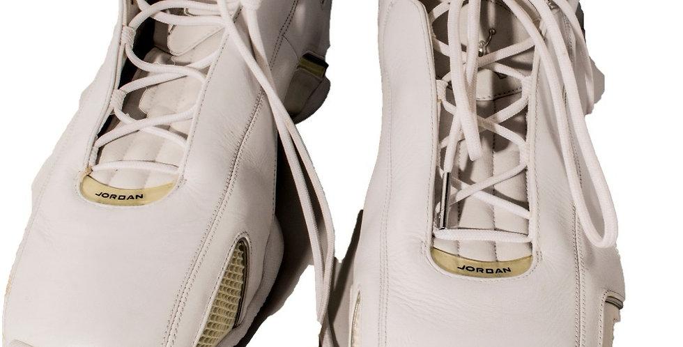 Air Jordans Sneakers size 21