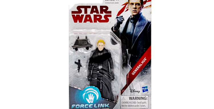 3.75 Inch General Hux Force Link
