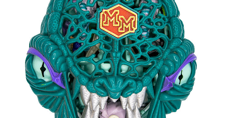 Mighty Max Playset