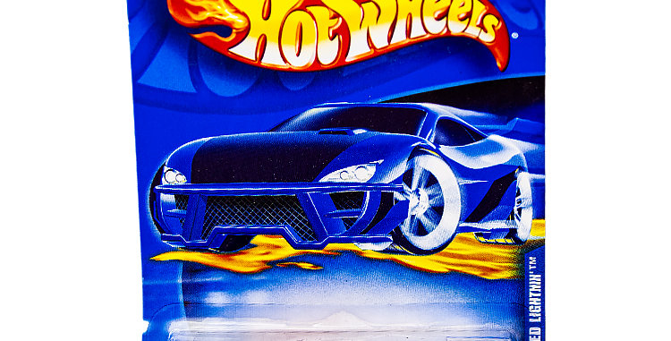 Hot Wheels  Greased Lightnin