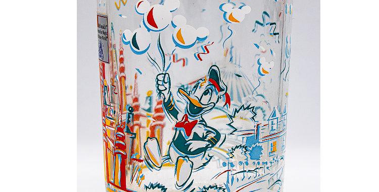 Disney Donald Duck Walt Disney World Cup Circa 1994