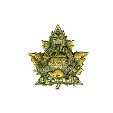No 1 Jewish Infantry Co. CEF