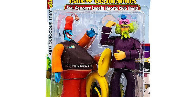 Beatles McFarlane Toys Yellow Submarine George