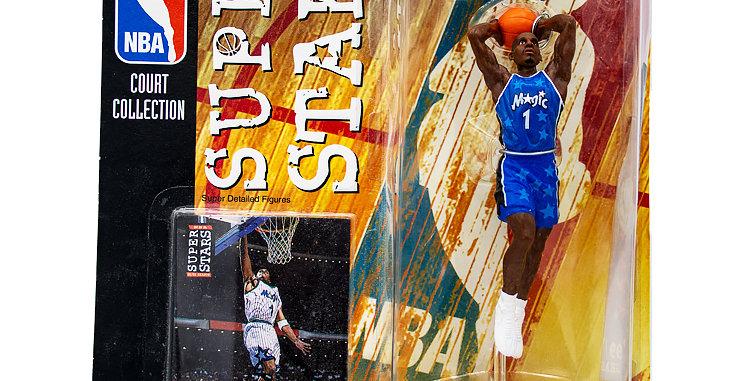 Sports Basketball Hardaway Action FIgure