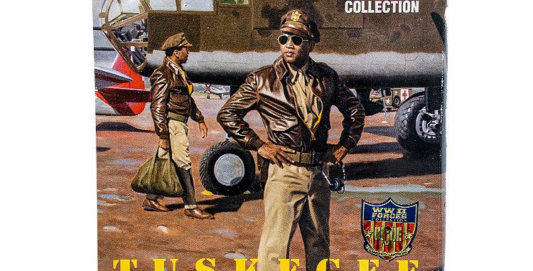 GI Joe Classic 12 Inch  Tuskegee Bomber Pilot