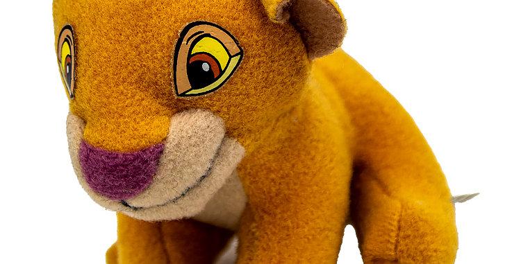 McDonalds Disney Lion King Simba