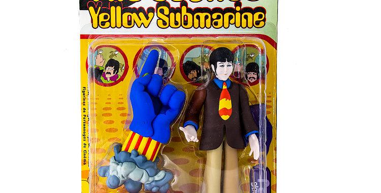 Beatles Yellow Submarine Paul