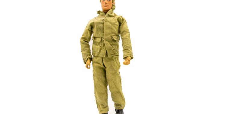 GI Joe VIntage Aventure Team Figure