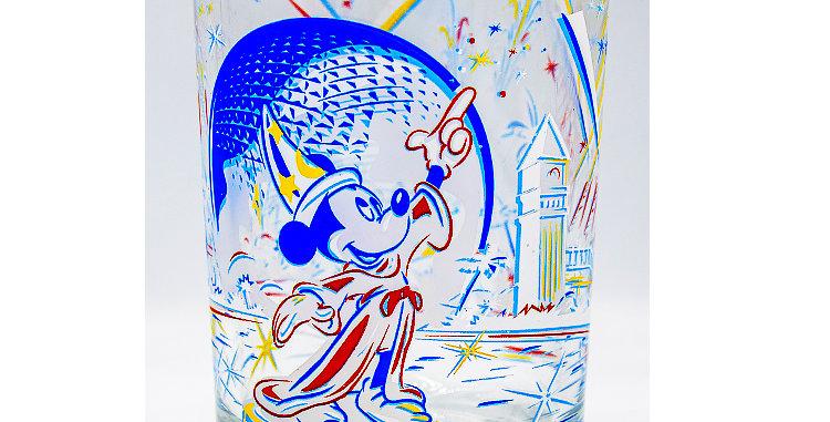 Disney Mickey Mouse Walt Disney World Cup Circa 1994