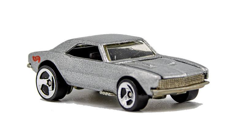 Hot Wheels Car Loose