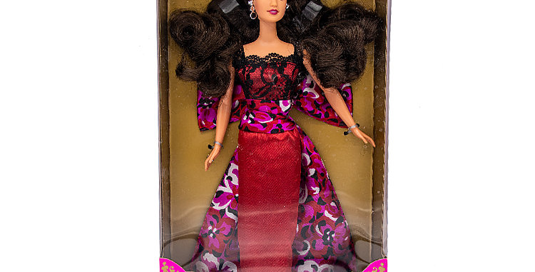 Barbie Gran Gala Teresa