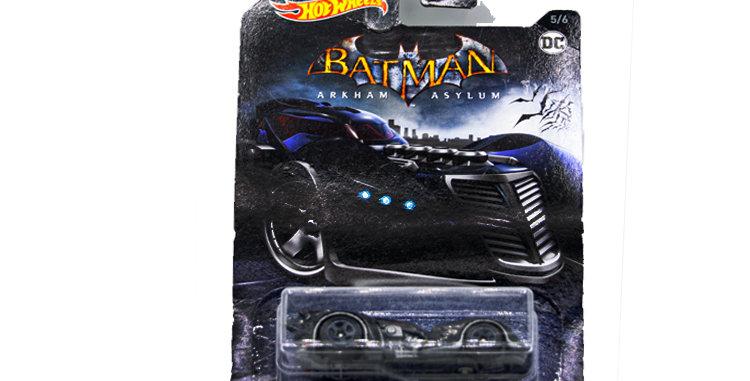 Batman Batmobile 5 out of 6