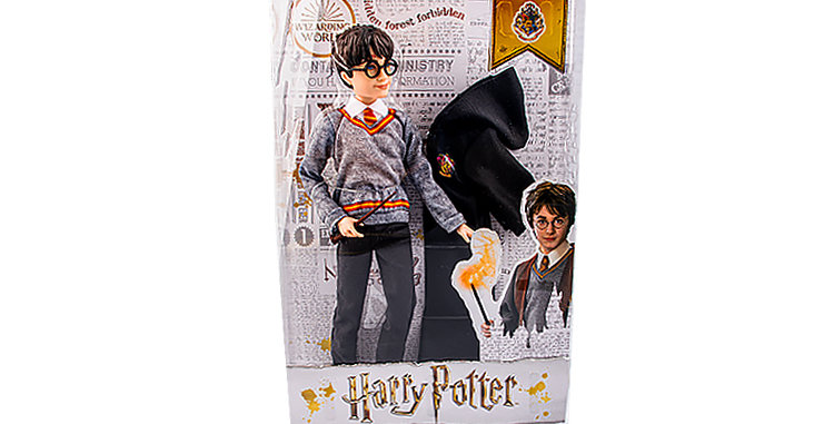 Harry Potter 12 Inch Doll
