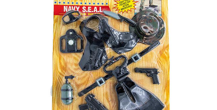 GI Joe Modern Classic Collection Navy Seal
