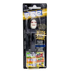 Star Wars PEZ Emperor  1
