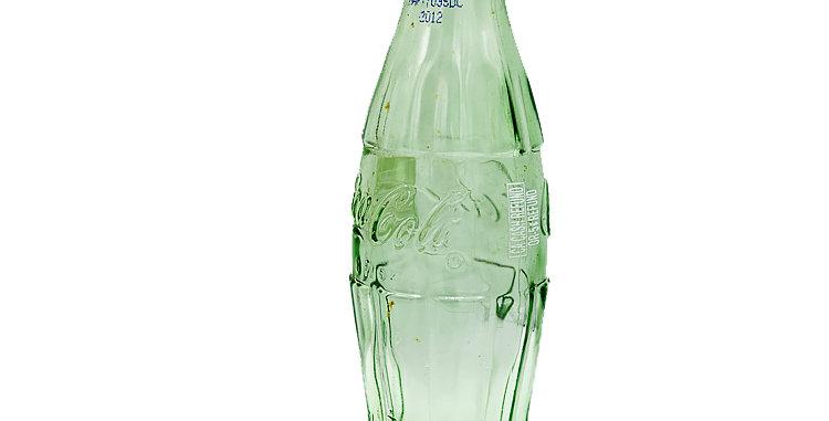 Coca Cola Glass Bottle Coke