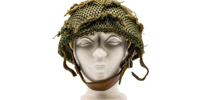 British Para WWII Helmet