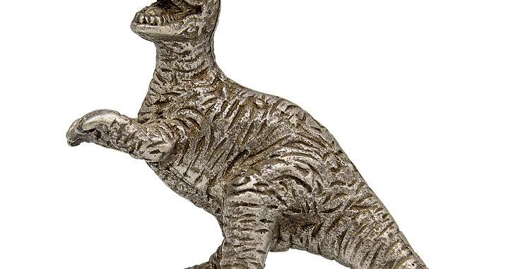 Figurine T-Rex Pewter