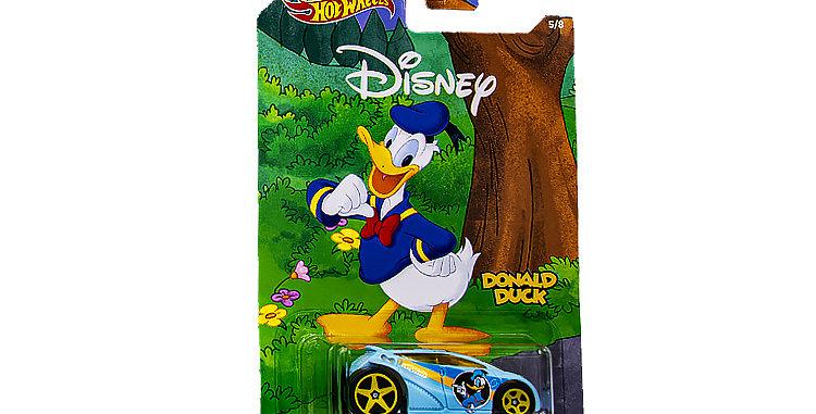 Disney Vandett Donald Duck