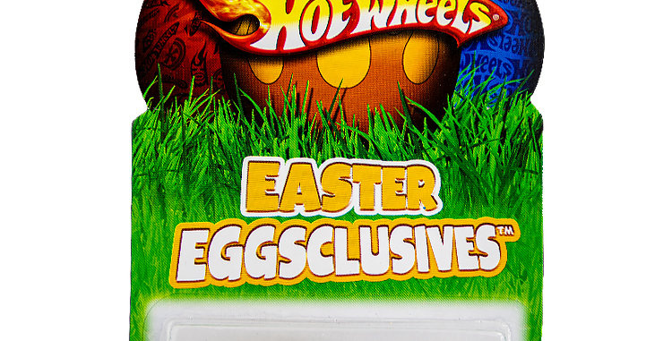 Hot Wheels Easter Eggsclusives