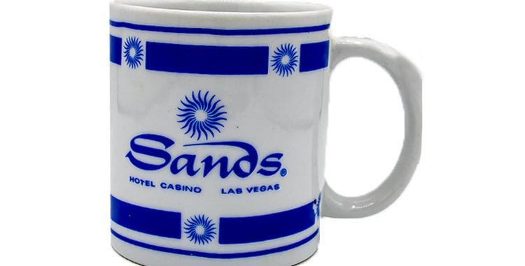 Mug Old Sands Casino Las Vegas