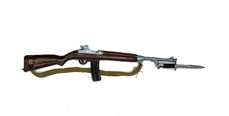 GI Joe VIntage M1 Carbine