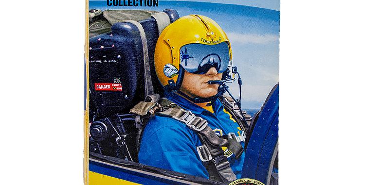 GI Joe Modern US Navy Blue Angels Pilot