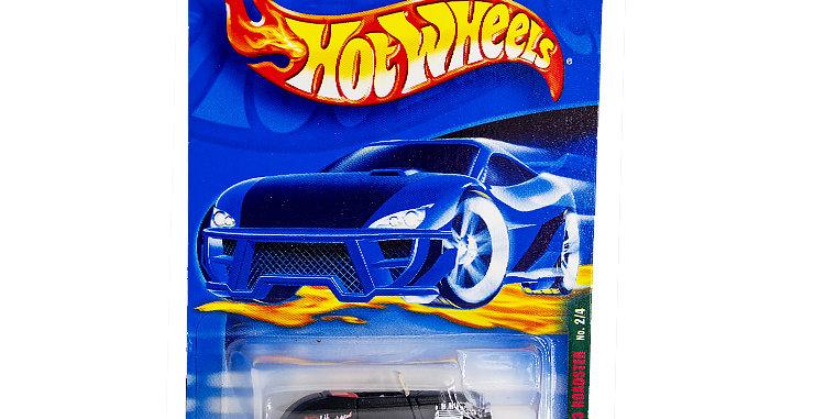 Hot Wheels 33 Roadster marked 2000