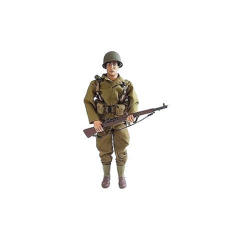 Ulitimate Soldier figure WWII Loose 1.jp