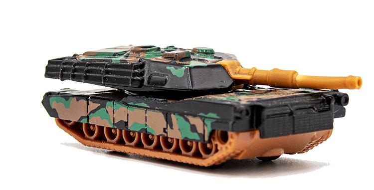 Matchbox Tank Loose