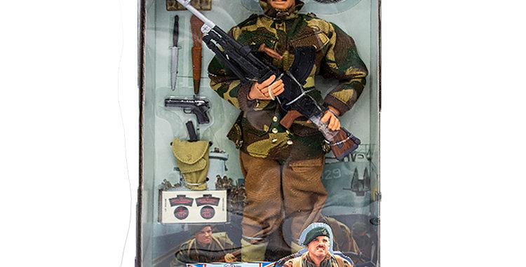 GI Joe 12 Inch Royal Marine Commando