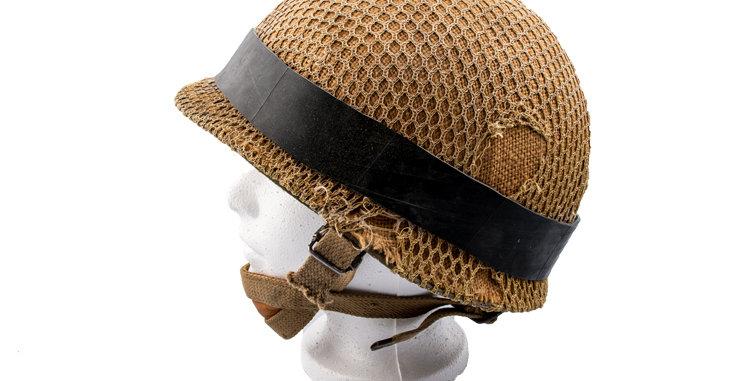 Israeli US Style Helmet From the 1970s