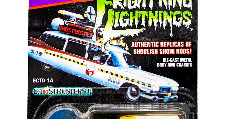 Johnny Lightning Frightning Lightning Lightning Haulin Hearse