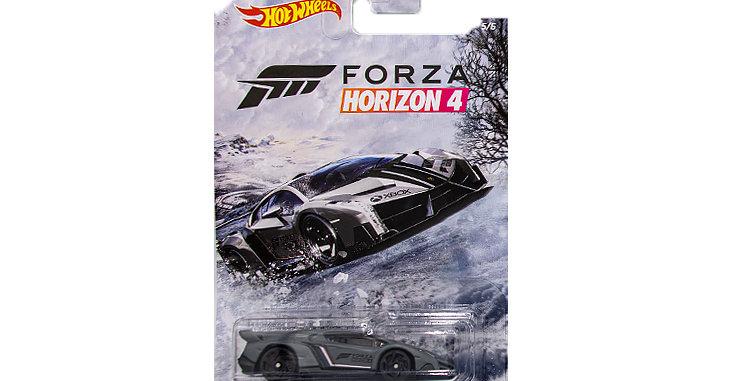 Forza Horizon 4 Lambourgini Veneno
