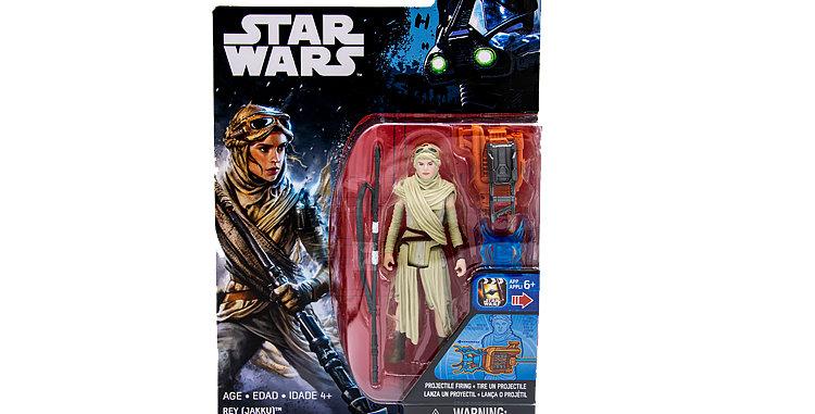 Rey Jakku The force awakens