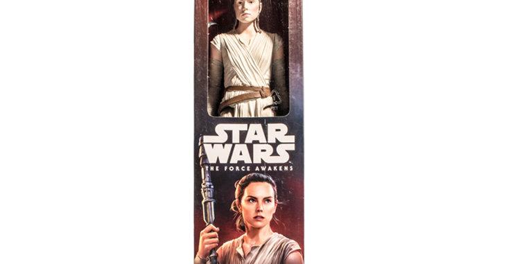 Star Wars 12 Inch Rey