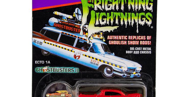 Johnny Lightning Frightning Lightning Christine