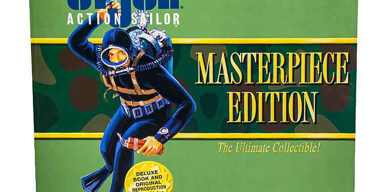 GI Joe Masterpiece Edition 12 Inch  Action Sailor